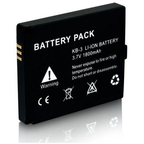 Akumulator PRAKTICA do SC2 KB-3 (1800 mAh)