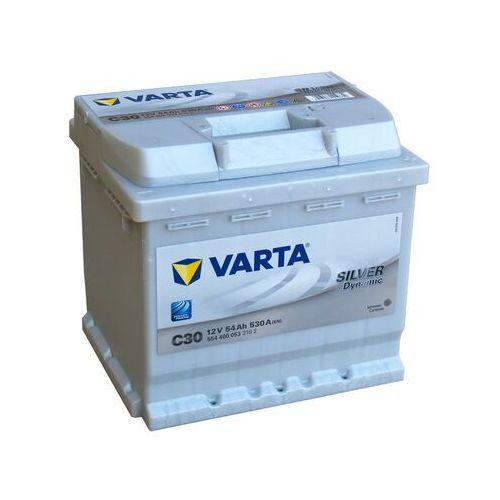 Akumulator VARTA 5544000533162