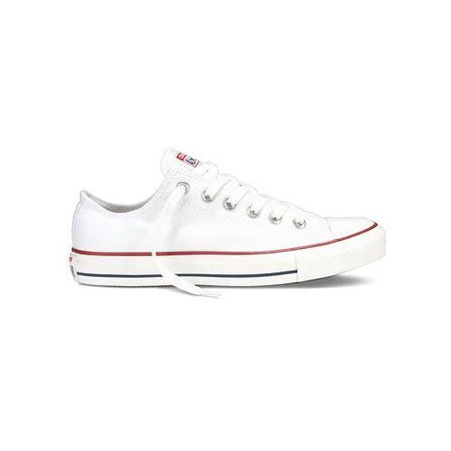 Converse Chuck Taylor All Sta OPTICAL WHITE buty letnie męskie - 44EUR (0886952780685)