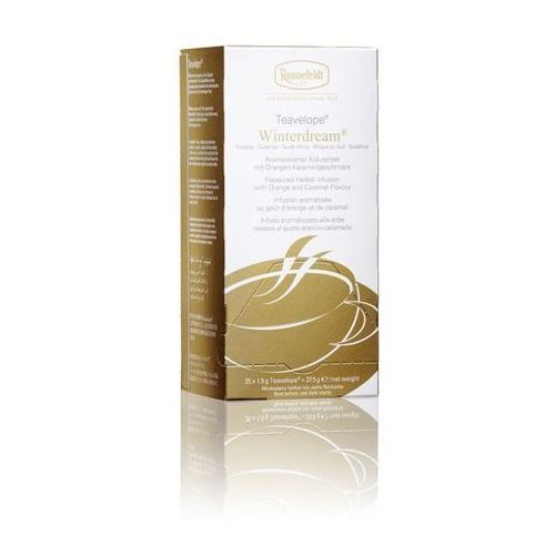 Ziołowa herbata Ronnefeldt Teavelope Winterdream 25x1,5g (4006465165007)