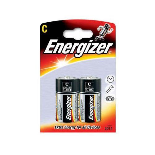 Bateria ENERGIZER Base LR14/C (2 szt.)