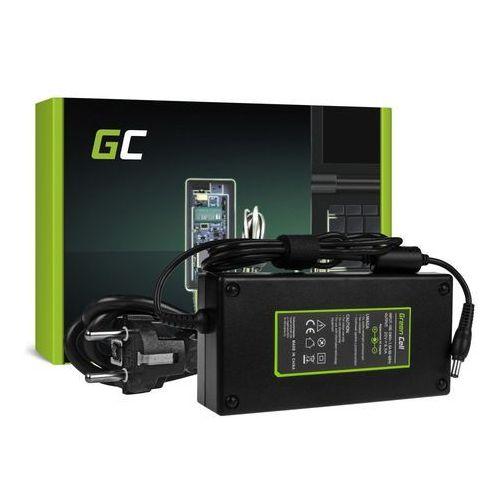 Green cell Zasilacz sieciowy do notebooka lenovo ideapad y400 20v 8,5a
