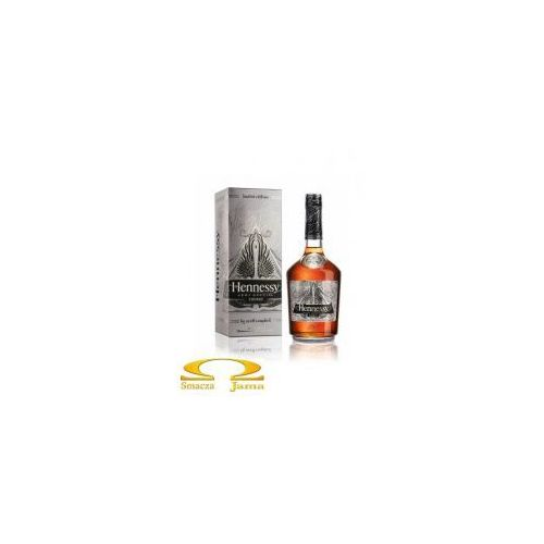 Koniak Hennessy Very Special EOY Gift Box by Scott Cambpell 0,7l, 9082-252BD
