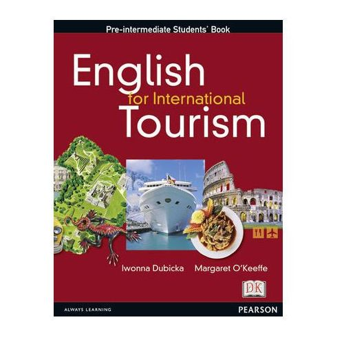English for International Tourism (144 str.)