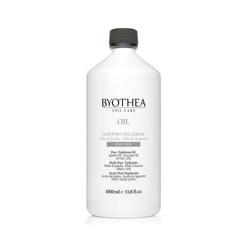 - Post-Epilation Oil - Olejek po depilacji - 1000 ml, marki Byothea do zakupu w sklepEstetyka.pl