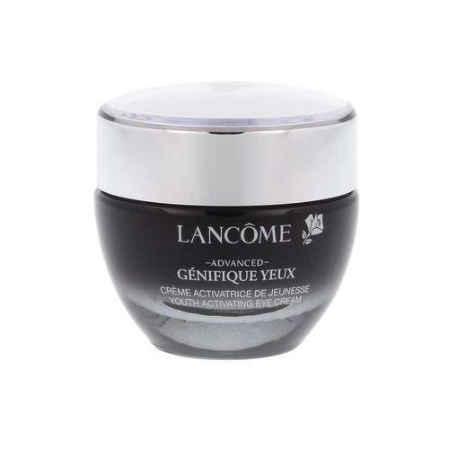 Lancôme genifique odmładzający krem pod oczy do wszystkich rodzajów skóry (eye cream) 15 ml