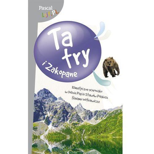 Tatry i Zakopane, praca zbiorowa