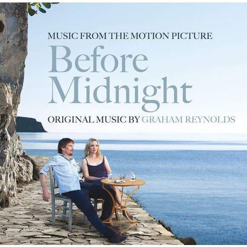Before Midnight [OST], 3299039948125