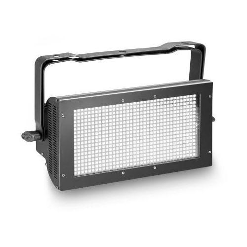thunder wash 600 w-efekt świetlny 3 w 1: stroboskop, blinder i wash light 648 x 0,2 w, białe marki Cameo