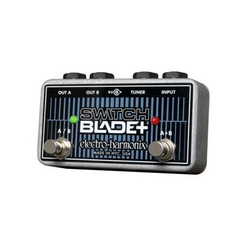 Electro-harmonix Electro harmonix switchblade +