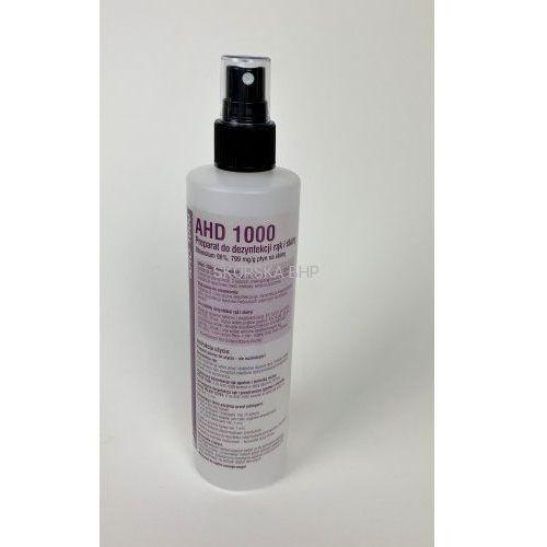 Medilab Środek do dezynfekcji rąk-skóry-drobnego sprzętu ahd1000 - 1 l