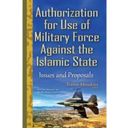 Authorization for Use of Military Force Against the Islamic State