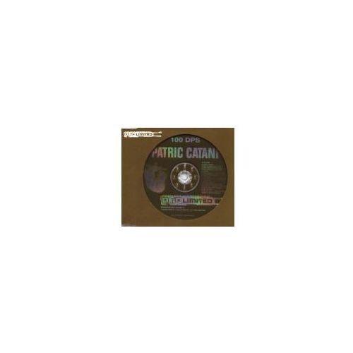 Digital hardcore recordings Catani, patric - 100 dps