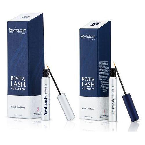 RevitaLash Zestaw | Eyelash Conditioner Advanced 3,5ml + Eyelash Conditioner Advanced 2,0ml (9753197531359)
