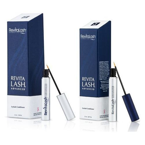 Revitalash zestaw: eyelash conditioner advanced 3,5ml + eyelash conditioner advanced 2,0ml (9753197531359)