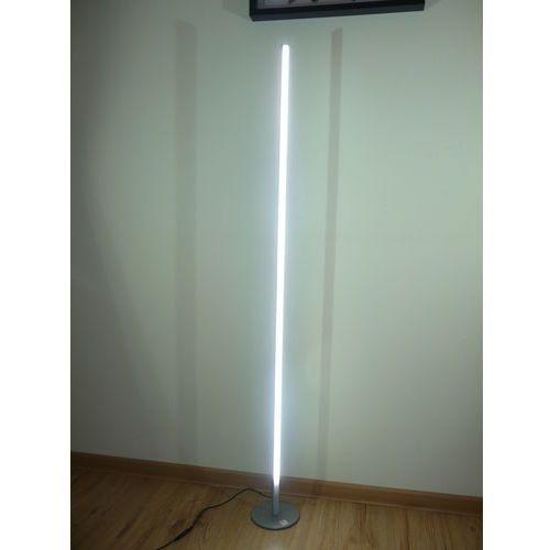 Feniks Lampa stojąca led - tau - 28w - 140cm