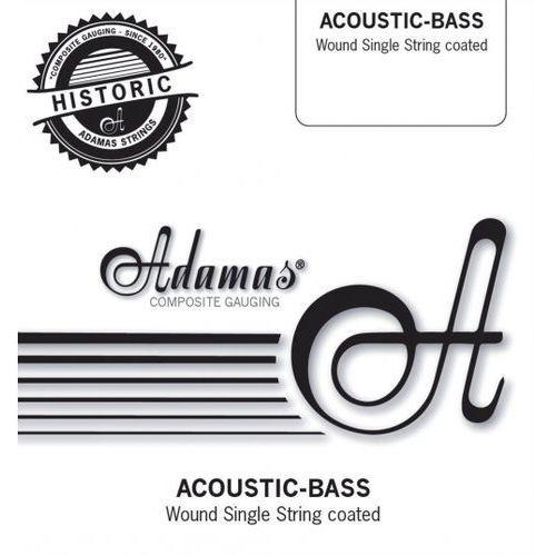 Adamas (669630) Pojedyncza struna Phosphor Bronze.085w/2,16mm