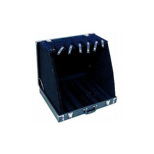Dimavery Guitar-case for max. 6 pcs., statyw gitarowy (4026397465617)
