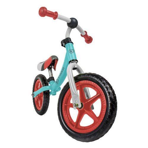 Rowerek biegowy moov miętowy + darmowy transport! marki Kinderkraft