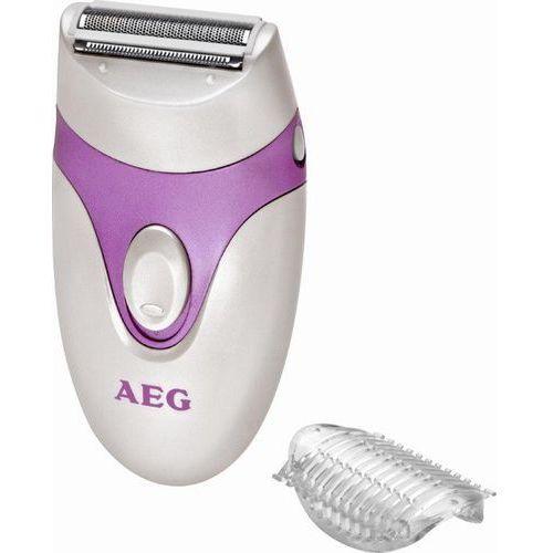AEG LS 5652, fioletowa - produkt z kategorii- pozostałe środki do depilacji