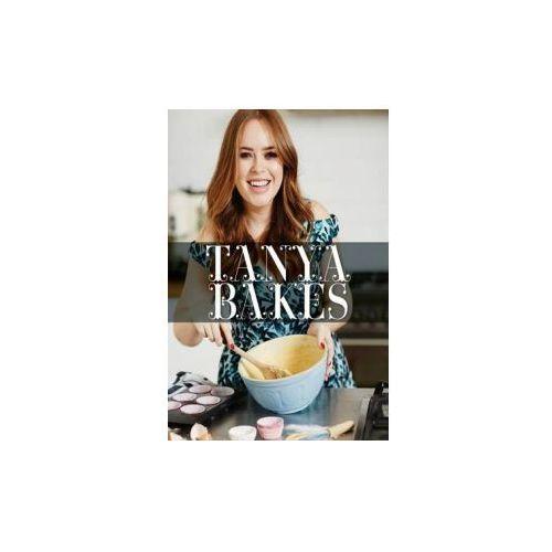 Tanya Bakes (9781405927208)