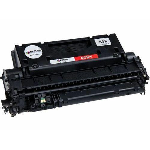 Zgodny z cf280x toner 80x do hp laserjet pro m401 m401dn m425 m425dw m425dn / 6900 stron nowy dd-print 80xdn marki Dragon