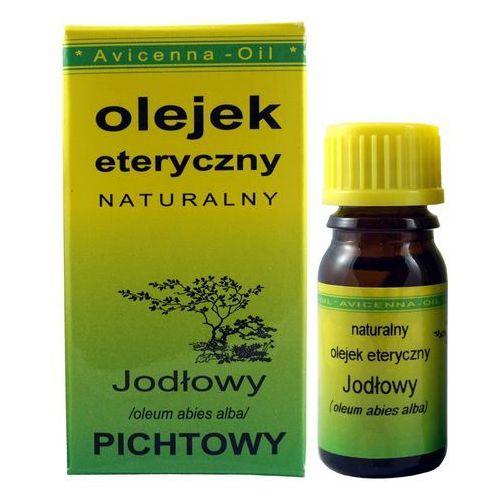Avicenna-oil wrocław Olejek eteryczny jodłowy - - 10 ml (5905360001085)
