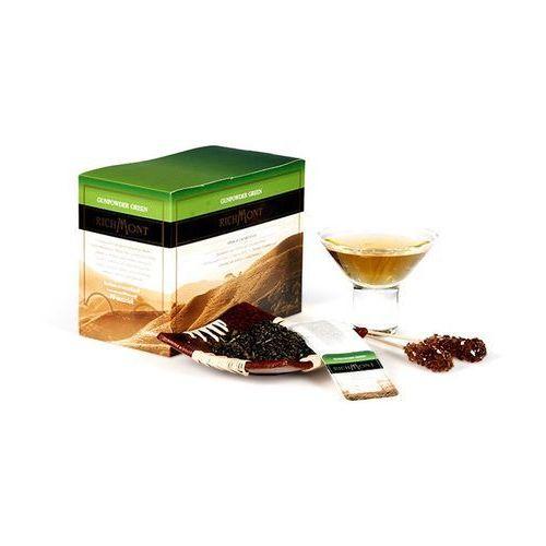 Herbata Gunpowder Green 1 saszetka