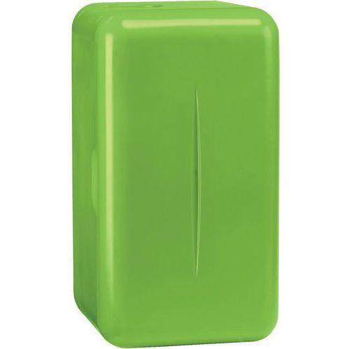 Lodówka turystyczna F16, termoelektryczna MobiCool 9105302767, 230 V, 14 l, 5 kg, Zielony - produkt z kategorii- lodówki turystyczne