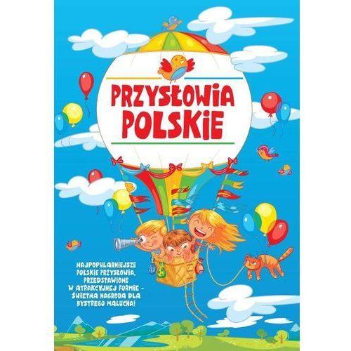 Przysłowia polskie (2017)