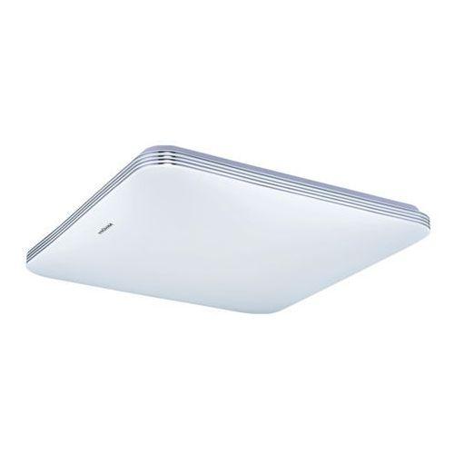 Plafoniera ADIS LED D SLIM 20W 4000K, kolor biały