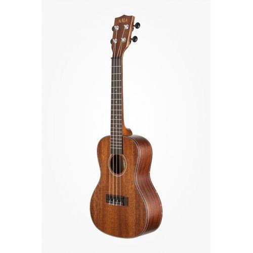 ka smhc, ukulele koncertowe z pokrowcem marki Kala