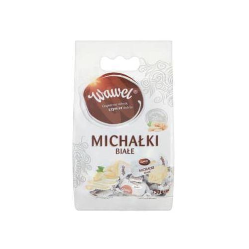 Cukierki w czekoladzie Michałki Białe (5900102012305)