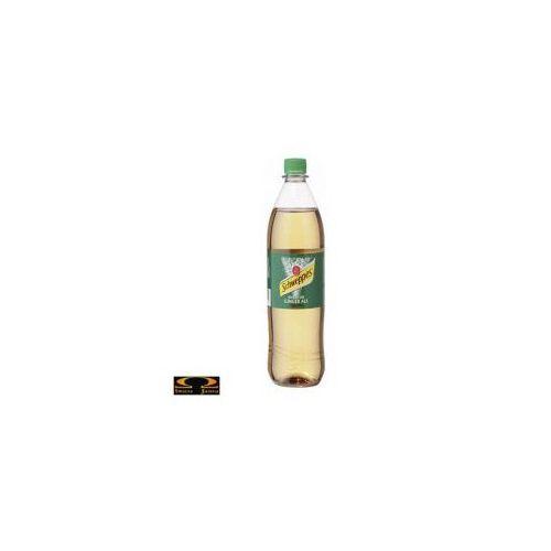 Schweppes american ginger ale 1l (4000140011559)