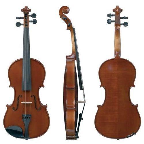 (ps400052) skrzypce ew 3/4 przygotowane do gry w niemieckiej pracowni gewa marki Gewa