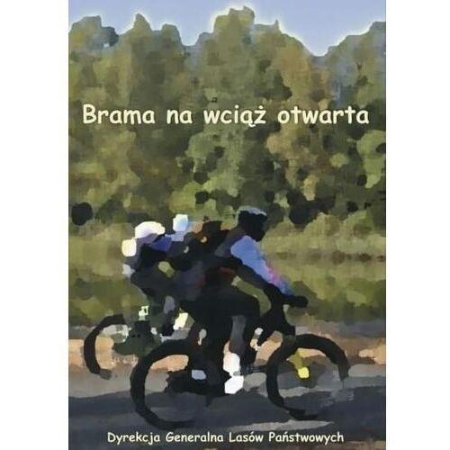 Orwlp Brama na wciąż otwarta - dvd
