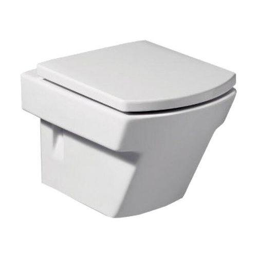 Roca: Hall miska WC podwieszana (A346627000) - produkt z kategorii- Miski i kompakty WC