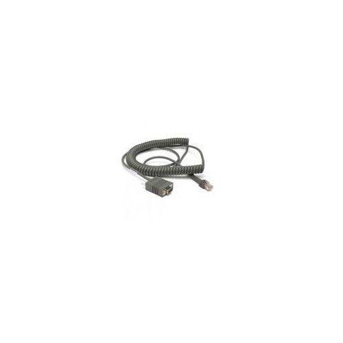 Kabel sprężynowy, rs232, do czytników marki Honeywell