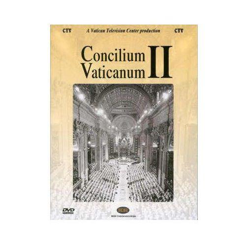 Concilium vaticanum ii - sobór watykański ii - film dvd marki Fundacja lux veritatis