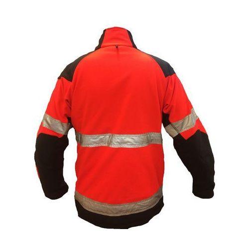 Bluza softshell, rozmiar: - xl - marki Akatex