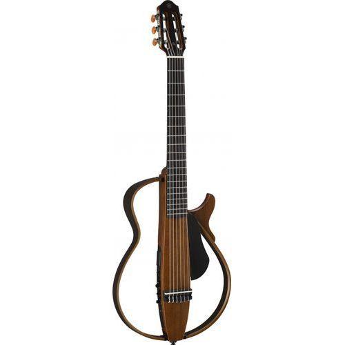 Yamaha slg 200 n natural gitara silent