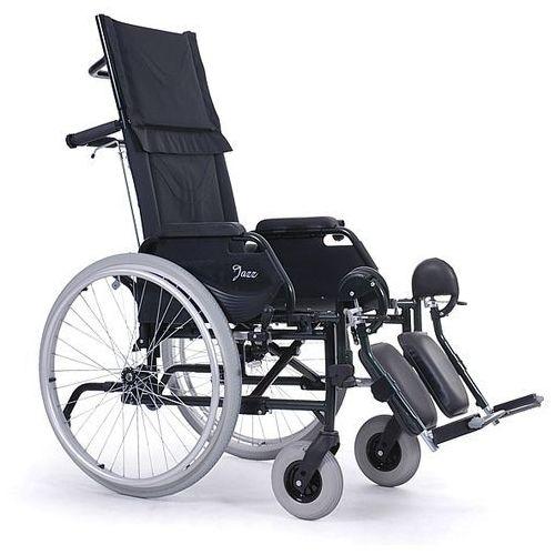 Wózek inwalidzki specjalny JAZZ 30° Vermeiren, kup u jednego z partnerów