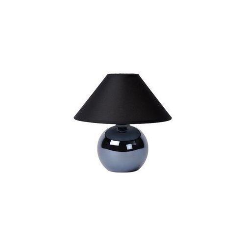 Lucide 14553/81/30 - Lampa stołowa FARO 1xE14/ESL 9W/230V