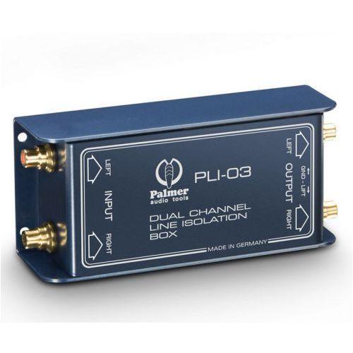 pro pli03 line isolation box 2 channel marki Palmer