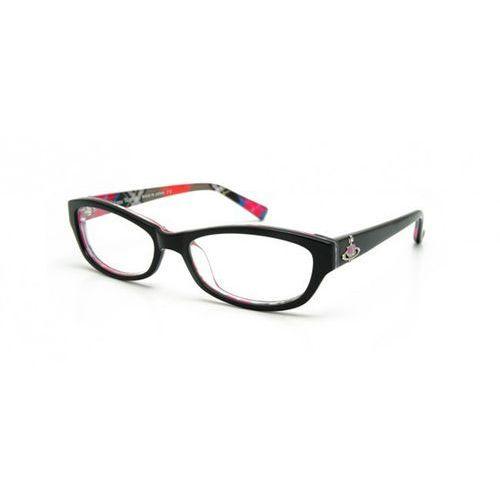 Vivienne westwood Okulary korekcyjne vw 237 03