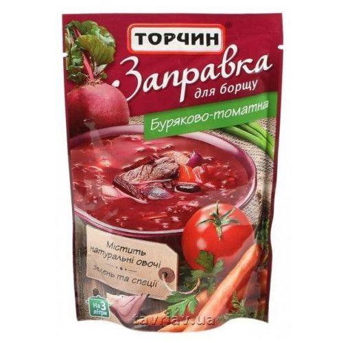 Zaprawa do Barszczu Ukraińskiego Buraczano-Pomidorowa, 240 g