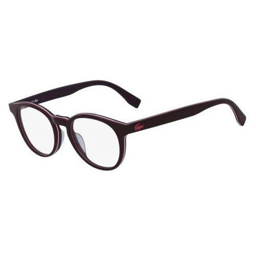 Okulary Korekcyjne Lacoste L2787 615