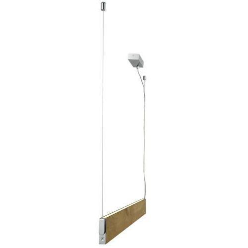 Azzardo Norman xl lampa wisząca led md5932l-x wood (5901238416869)