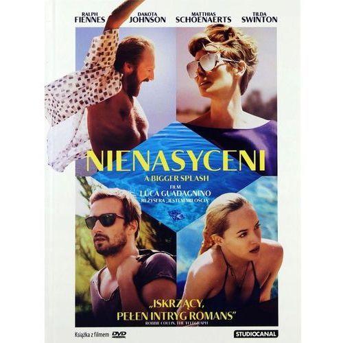 Nienasyceni (9788377787496)