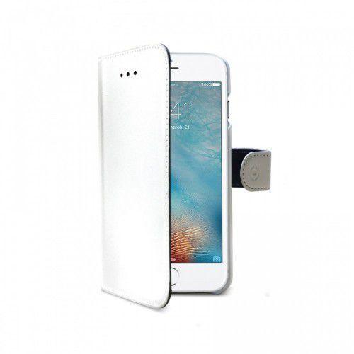Celly Apple iPhone 7 Etui Biały (WALLY800WH) Darmowy odbiór w 21 miastach!, WALLY800WH